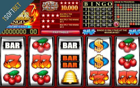 777 Double Bingo Slot