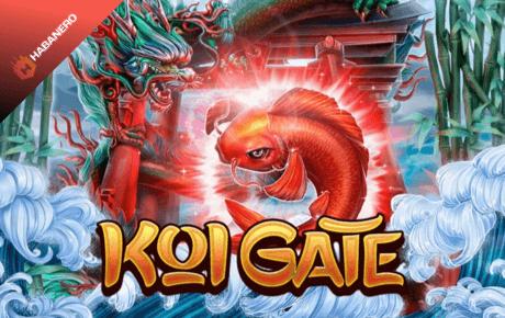 KOI GATE Slot