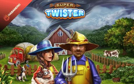 Super Twister Slot