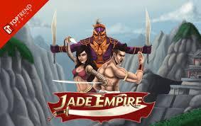 Jade Empire Slot